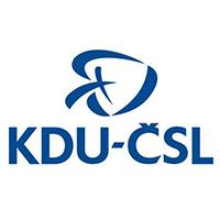 Logo Křesťan.a demokrat.unie-Českosl.strana lidová