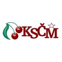 Logo Komunistická strana Čech a Moravy