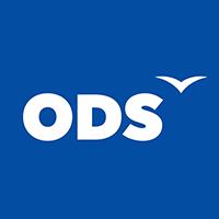 Logo Občanská demokratická strana