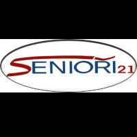 Logo SENIOŘI 21