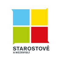 Logo STAROSTOVÉ A NEZÁVISLÍ